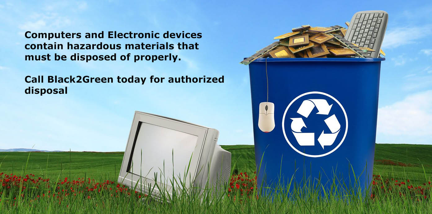 electonic-recycling